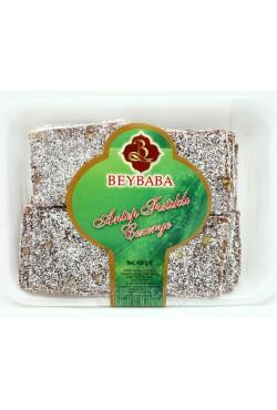 Confiserie turque à la pistache - Antep Fistkili Cezerye