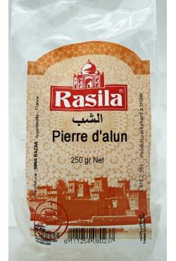 Pierre d'alun - Rasila 250 gr