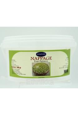 Nappage pour pâtissiers - Fatafeat