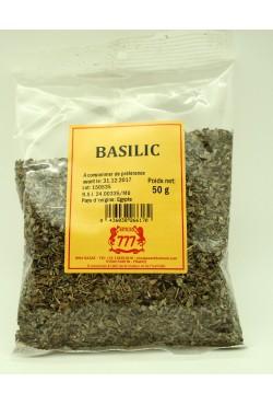 Basilic - herbe aromatique