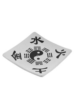 Porte encens Feng Shui