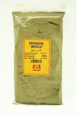 Fenouil Moulu