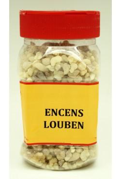 Encens Louben gum arabic à macher