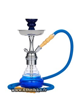 Chicha Tsar Nutty