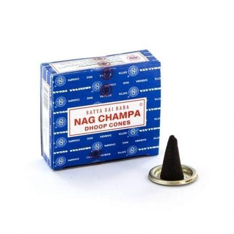*Encens Nag Champa Cones