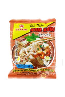 Soupes aux nouilles- NAM VANG