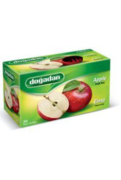 Thé infusion à la pomme Dogadan
