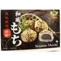 Mochi Gateau de riz à la graine sésame