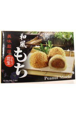 Mochi Gateau de riz à la cacahuète