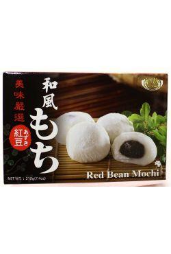 Mochi Gateau de riz aux haricots rouge