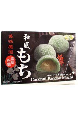 Mochi Gateau de riz à la noix de coco