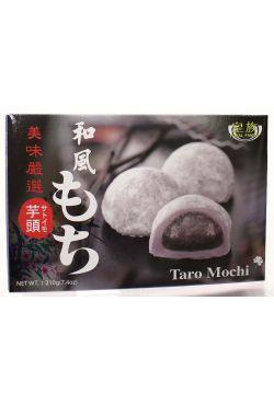 8 Gateau de riz Mochi
