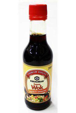 Sauce Wok