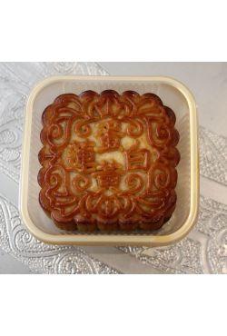 Gâteaux lune de lotus