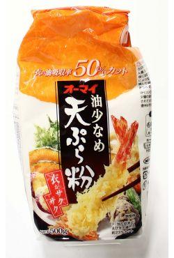 Chapelure pour crevette