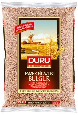Boulgour brun gros 500 gr - DURU BULGUR