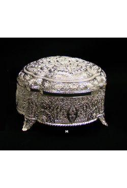 Boiîte à bijoux orientale